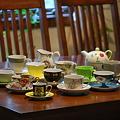 Photos: 「第36回モノコン」A Dozen Teacups and...