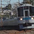 写真: 小田急2000形