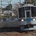 Photos: 小田急2000形