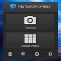 Photos: Adobe Photoshop Express