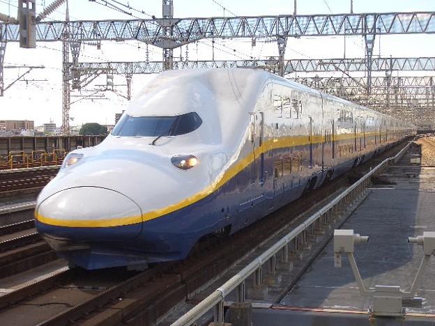 東北新幹線 MAXやまびこ・つばさ東京行 CIMG8581