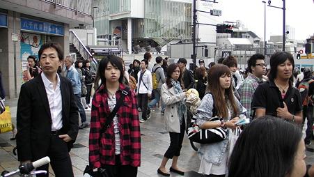 渋谷 原発やめろデモ 20110507 (22)