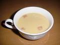 スープ・・・普通