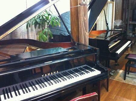 ピアノサロンうみとそら