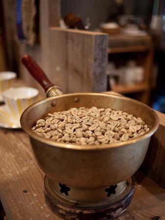 焼津 マルケコーヒー
