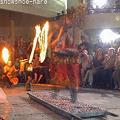 Photos: 火渡りの儀式