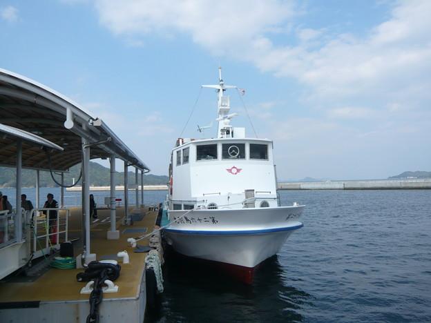P1210311佐田浜港