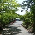 Photos: P1210779小谷城バス