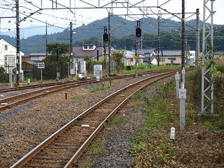 下野大沢駅3