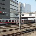 写真: 東急の車両なぅ( 1)
