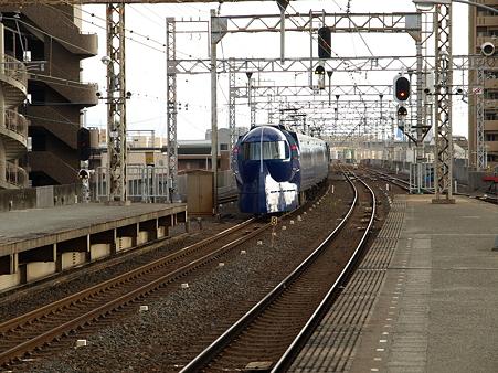 住ノ江駅33