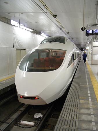50000形(新宿駅)1