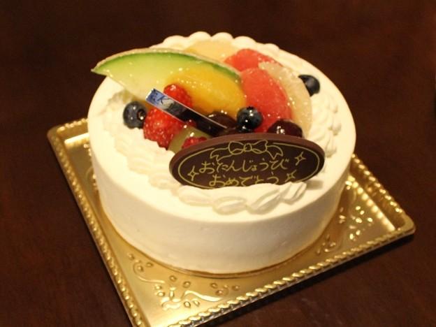 果山ホールケーキ