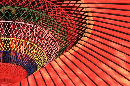 2010.06.01 海蔵寺 和傘