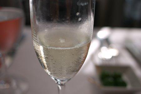 2010.09.11 渋谷 レストラン シャンパン