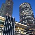 Photos: 夜のタワー