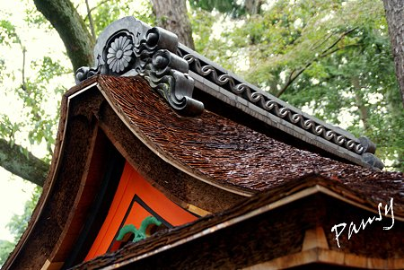 京都 伏見稲荷大社・・3