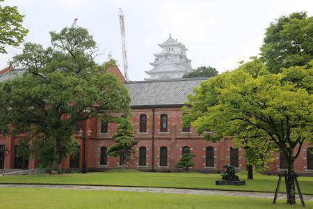 姫路文学館から姫路城 - 3