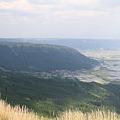 写真: 100512-117大観峰からの180度1