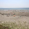 写真: 100516-104吹上浜(2/4)