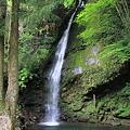 Photos: 110510-51琵琶の滝