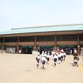 Photos: 110516-5厳島神社・宮島側フェリー乗り場