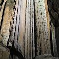 110517-109四国中国地方ロングツーリング・秋芳洞・黄金柱