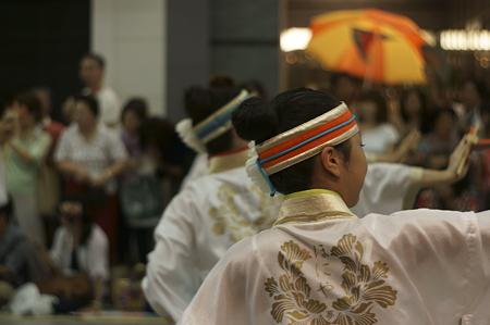 よさこい2010後夜祭