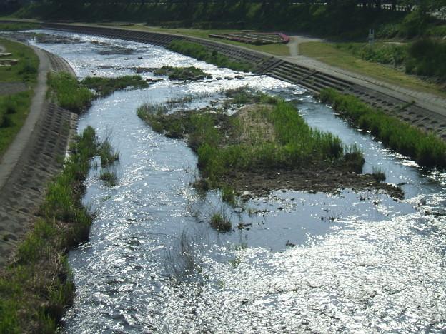 午後の湯川