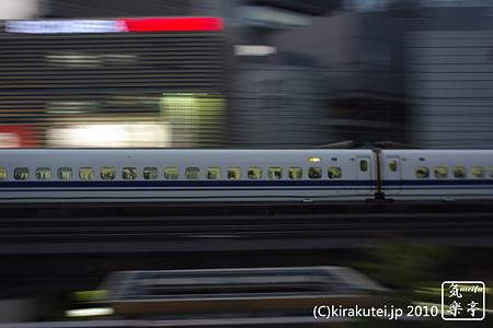 新幹線 700系0番台(JR東海所属)