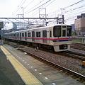 京王9000系30番台(9733F) 無表示