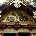 Photos: 日光東照宮 - 想像の象