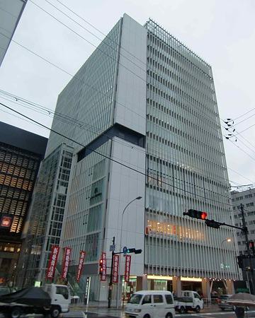 上本町YUFURA 2010年8月26日  開業 1ケ月-220923-1