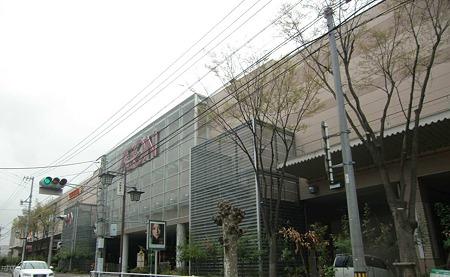 イオン上田ショッピングセンター 開業7年-230423-1