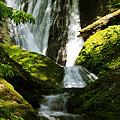 Photos: 阿寺の七滝