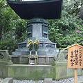 増上寺 皇女和宮 御墓