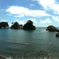 写真: 堂ヶ島
