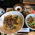 Photos: 牛コロ丼
