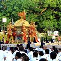 Photos: 祇園祭 御幸祭