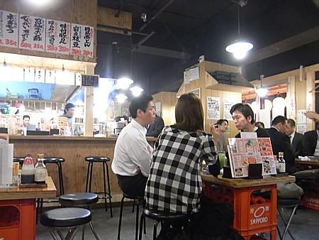 串屋横丁亀戸店