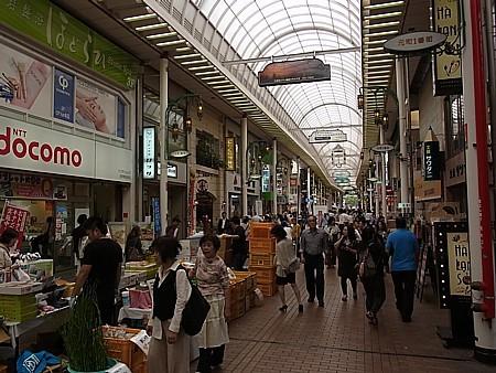 神戸 元町散策