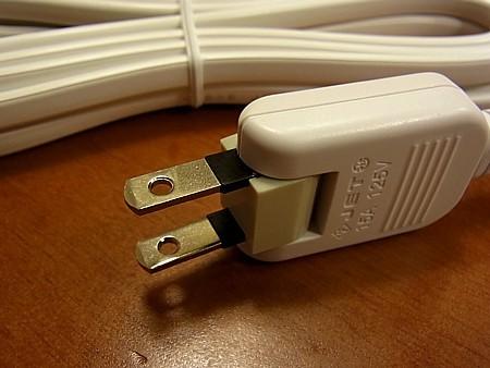 USB付きテーブルタップ