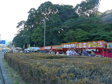 白鬚田原神社のどぶろく祭り(6)