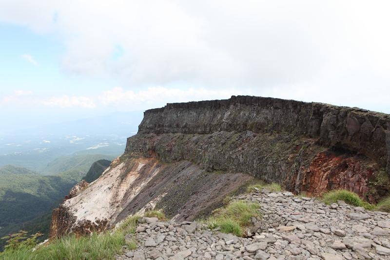 IMG_3737八ヶ岳(赤岳・横岳・硫黄岳)