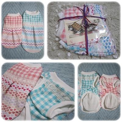 20110517 NEWお洋服(くんくんさん)1