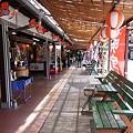 Photos: 飛騨市 R158 板蔵
