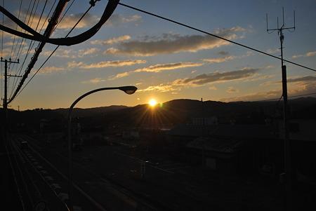 2011年・初日の出
