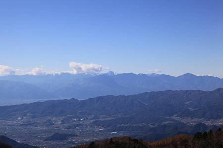 大菩薩嶺-20101103-123054