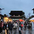 Photos: 平成23年の善光寺