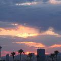 Sunrise 7-3-11 0532+